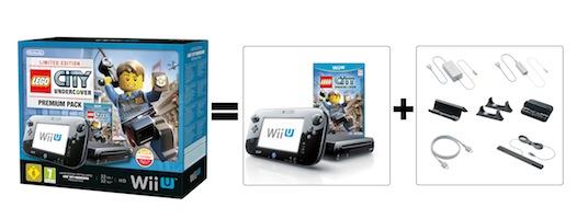 LEGOCity-Undercover Wii U Div 003