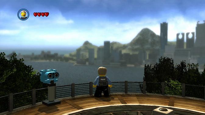 LEGOCity-Undercover Wii U Editeur 002
