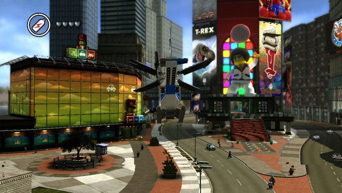LEGOCity-Undercover Wii U Editeur 003