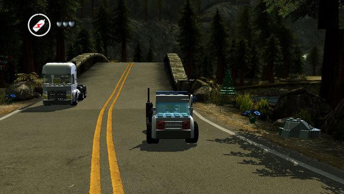 LEGOCity-Undercover Wii U Editeur 007