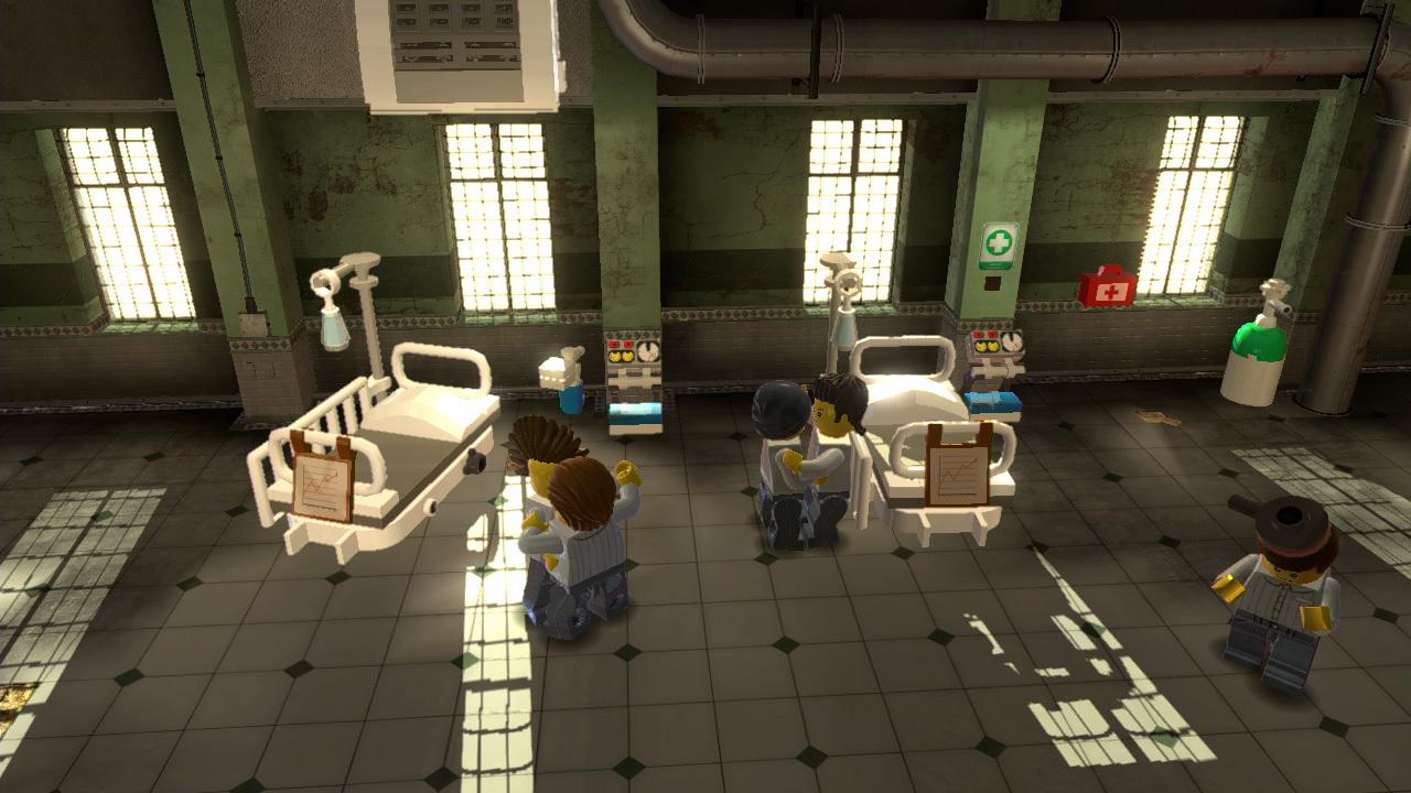 LEGOCity-Undercover Wii U Editeur 011