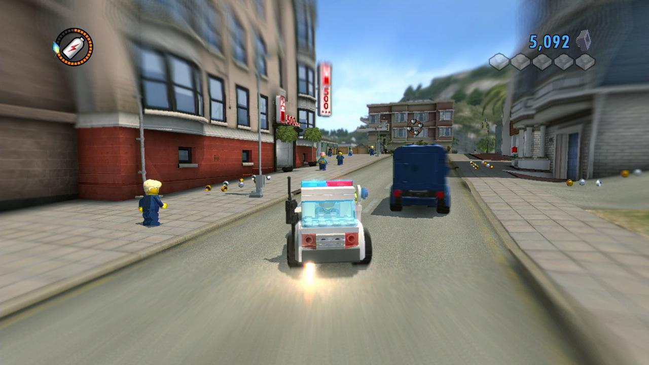 LEGOCity-Undercover Wii U Editeur 014