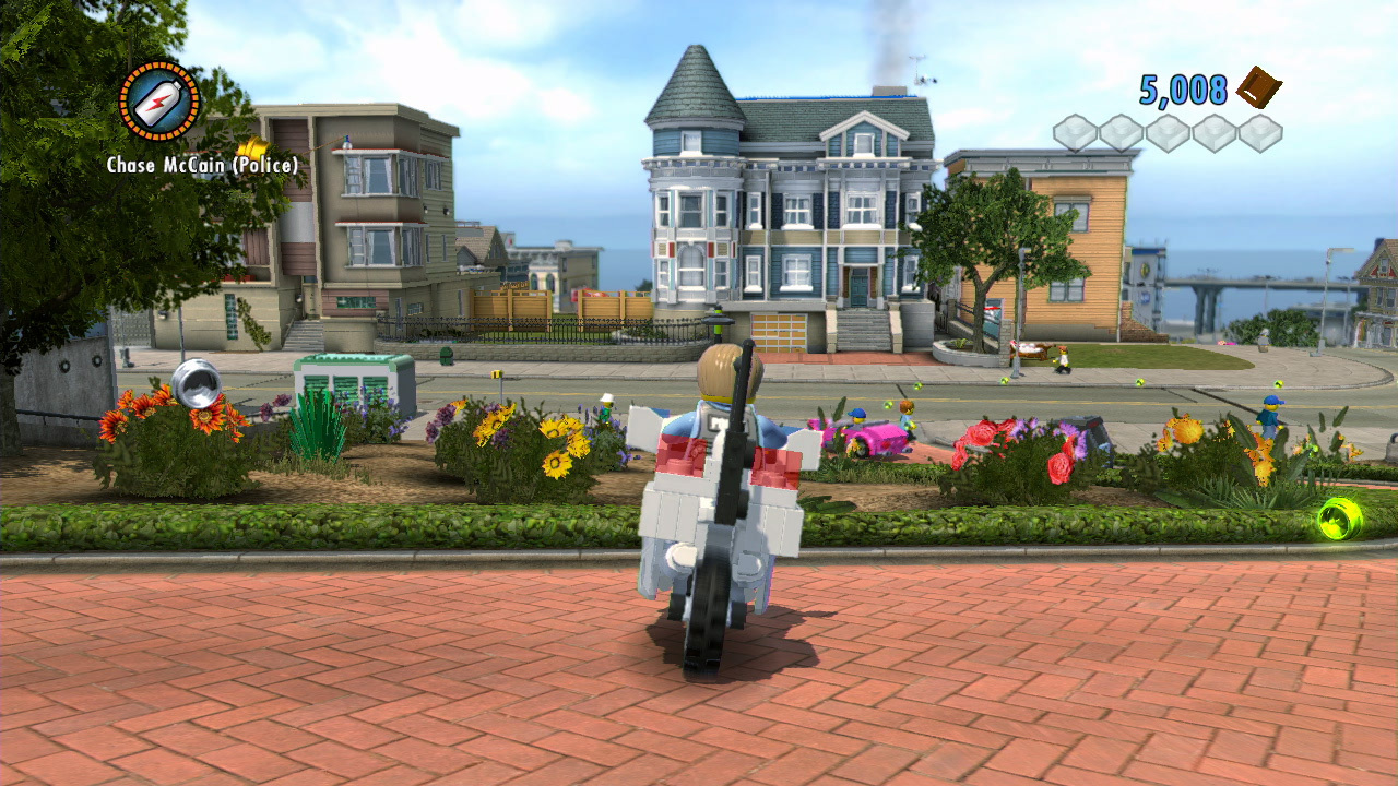 LEGOCity-Undercover Wii U Editeur 015