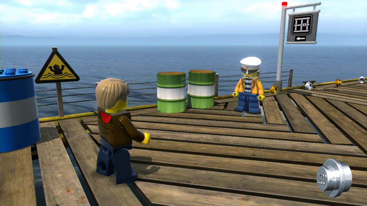 LEGOCity-Undercover Wii U Editeur 017