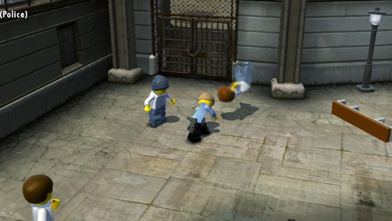 LEGOCity-Undercover Wii U Editeur 022
