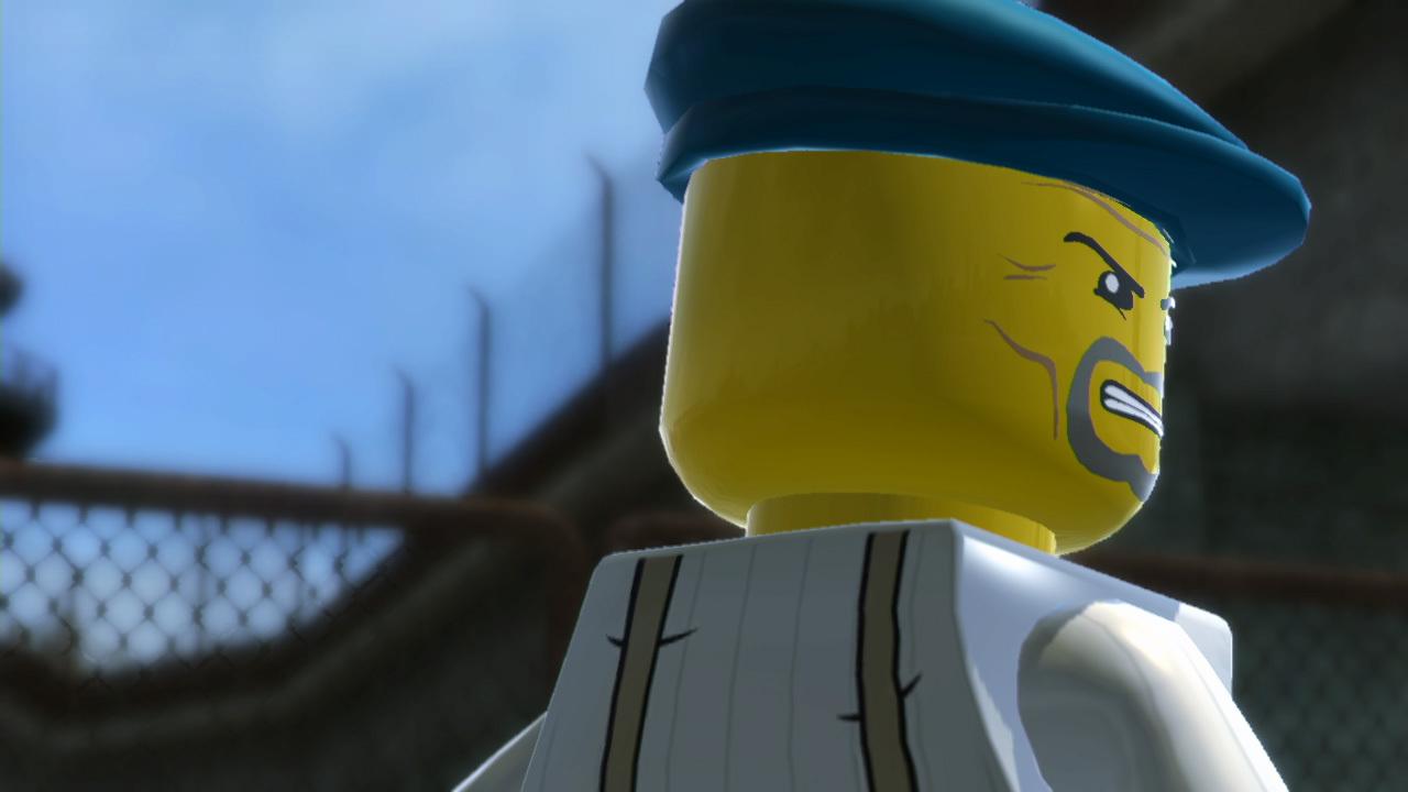 LEGOCity-Undercover Wii U Editeur 024