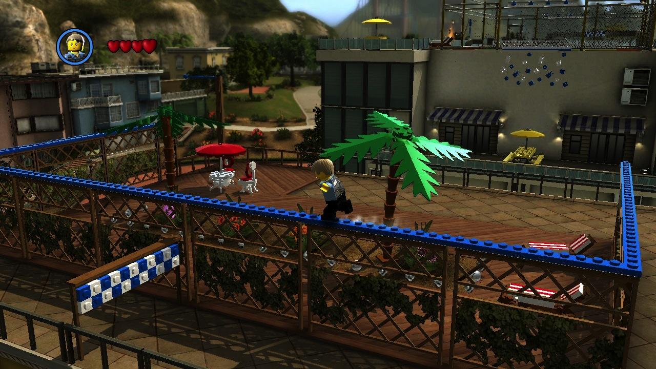LEGOCity-Undercover Wii U Editeur 036