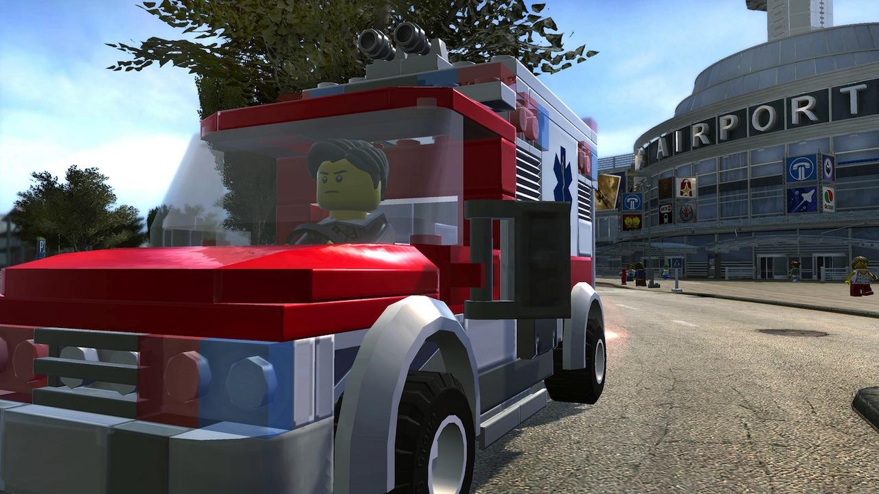 LEGOCity-Undercover Wii U Editeur 040
