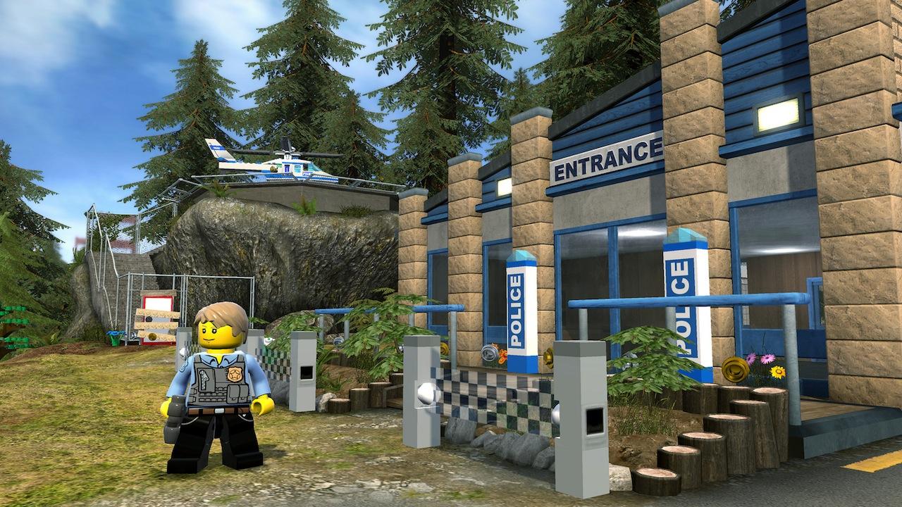 LEGOCity-Undercover Wii U Editeur 043