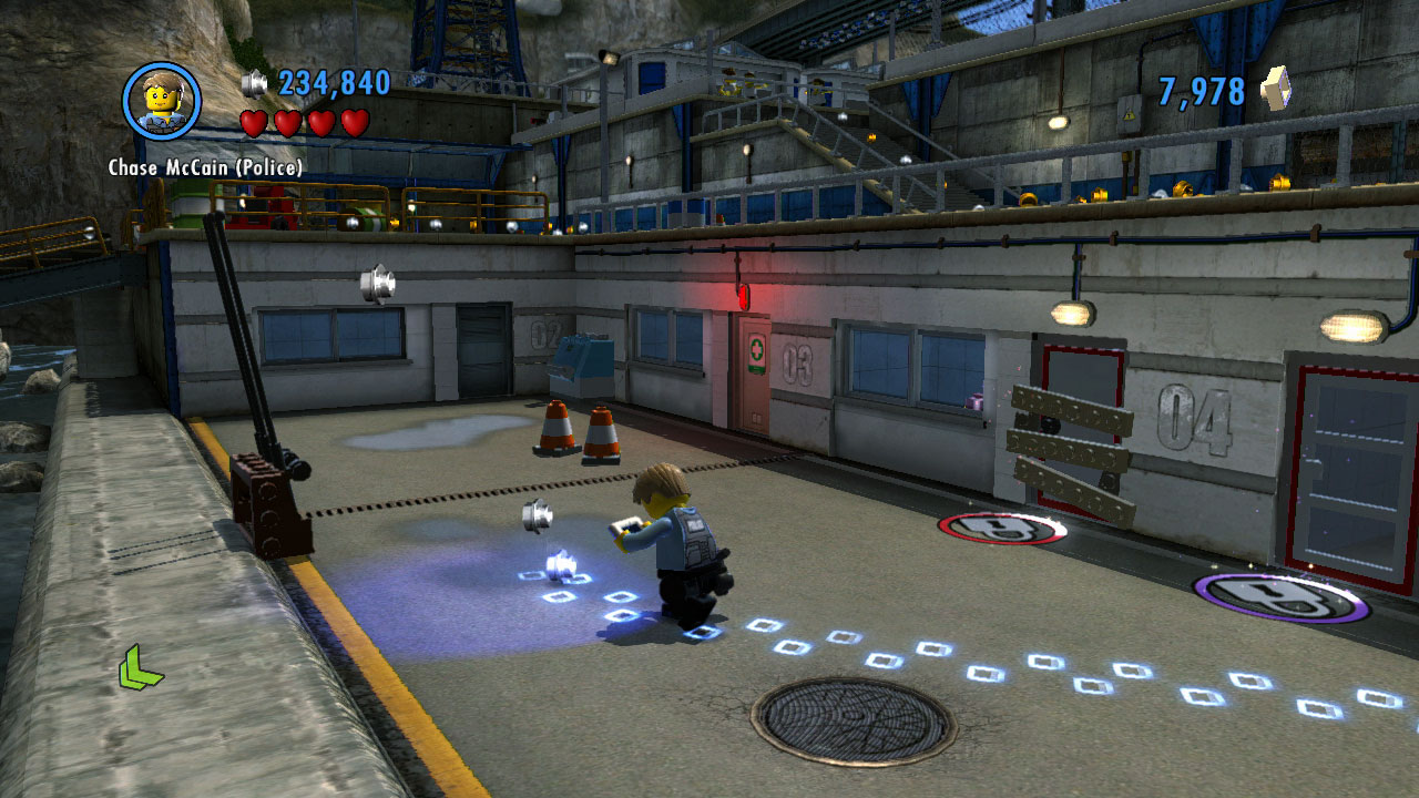 LEGOCity-Undercover Wii U Test 002