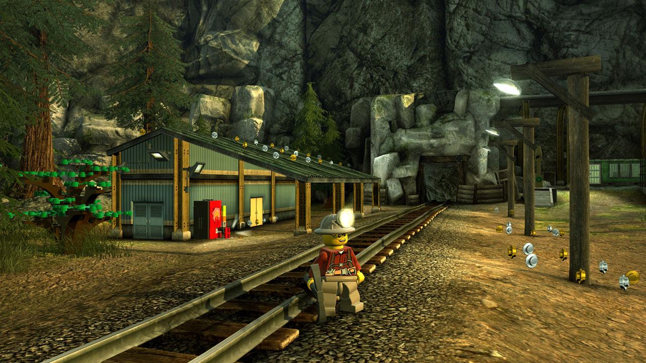 LEGOCity-Undercover Wii U Test 004