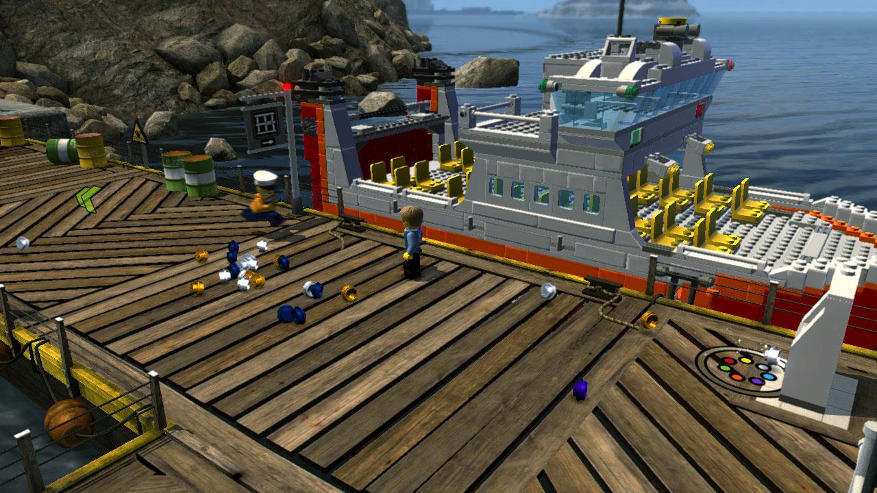 LEGOCity-Undercover Wii U Test 005