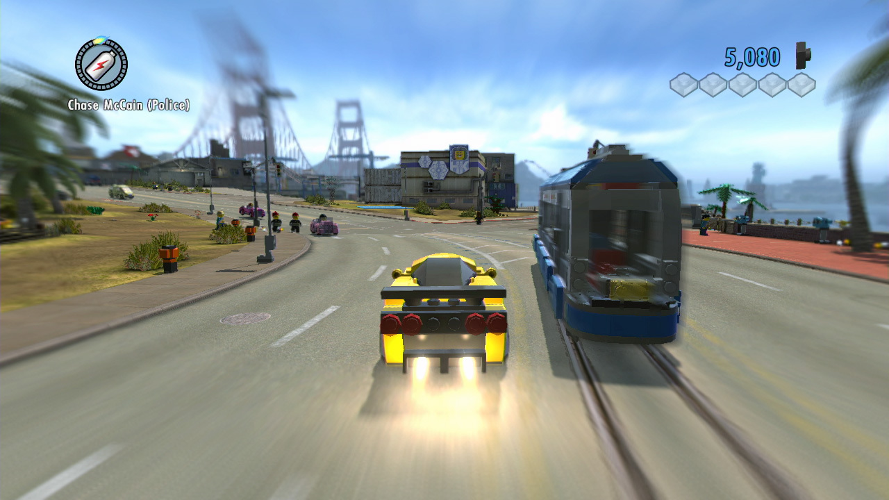LEGOCity-Undercover Wii U Test 006