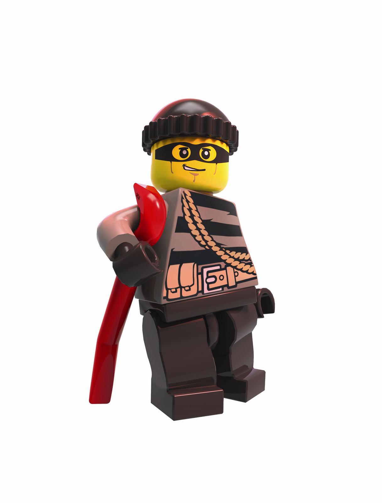 LEGOCity-Undercover Wii U Visuel 002