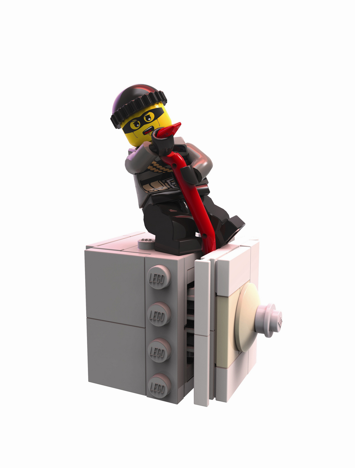 LEGOCity-Undercover Wii U Visuel 008