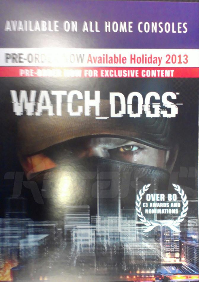 WatchDogs Multi Div 001