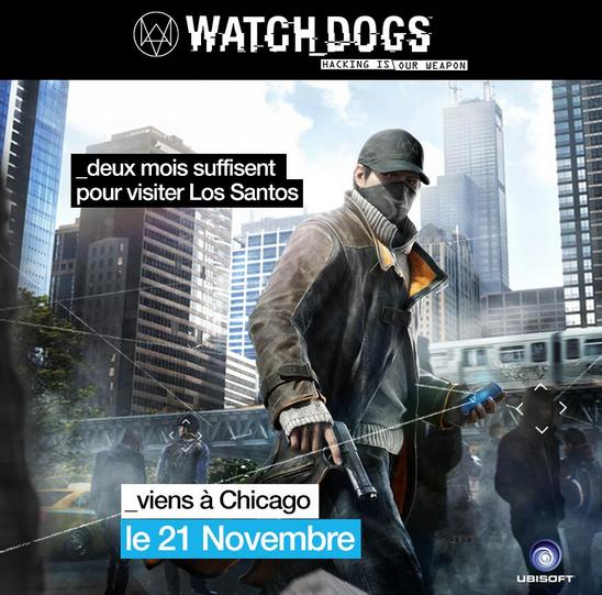 Watch Dogs Multi Div 004