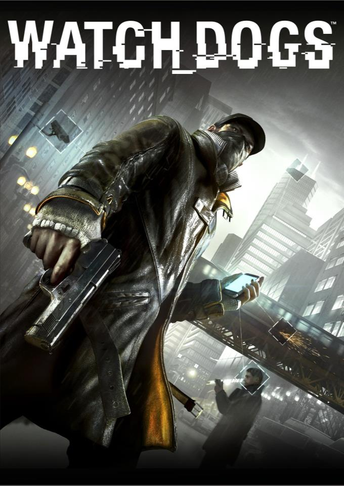 Watch Dogs Multi Jaquette 002