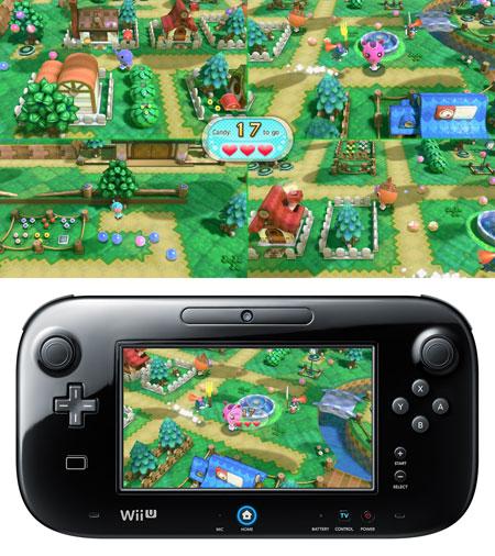NintendoLand Wii U Editeur 001