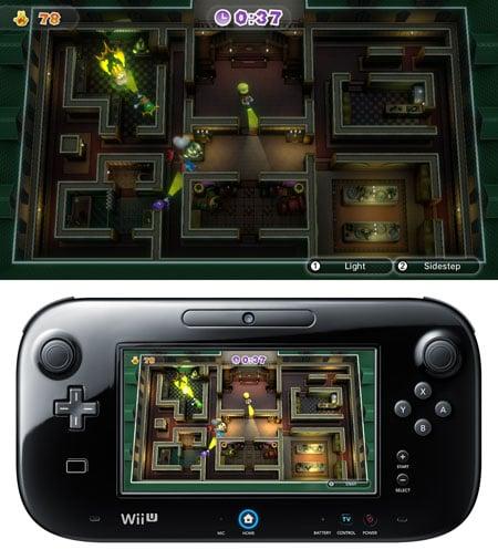 NintendoLand Wii U Editeur 003