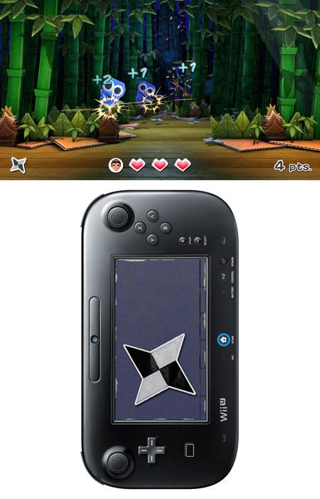 NintendoLand Wii U Editeur 004