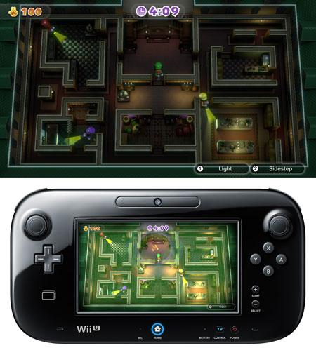 NintendoLand Wii U Editeur 006