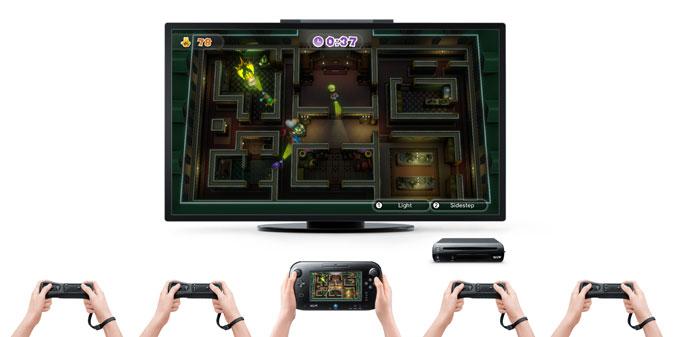 NintendoLand Wii U Editeur 008