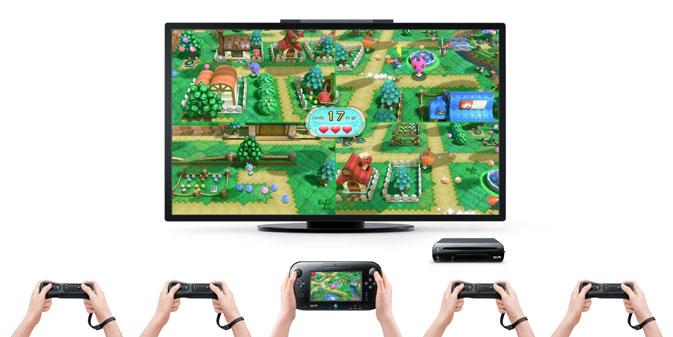NintendoLand Wii U Editeur 009