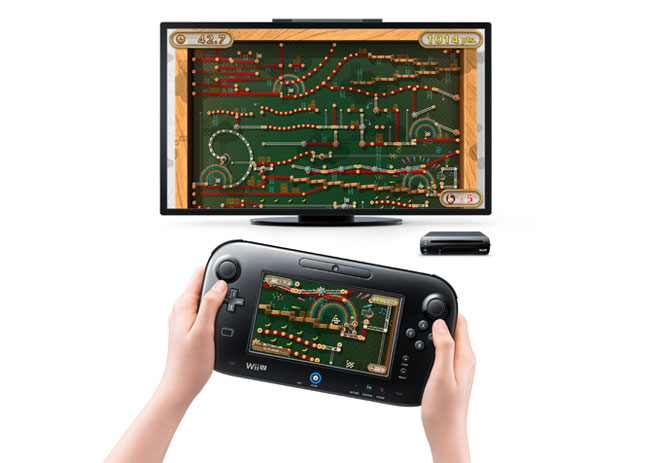 NintendoLand Wii U Editeur 010