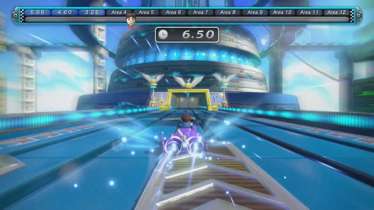 NintendoLand Wii U Editeur 016