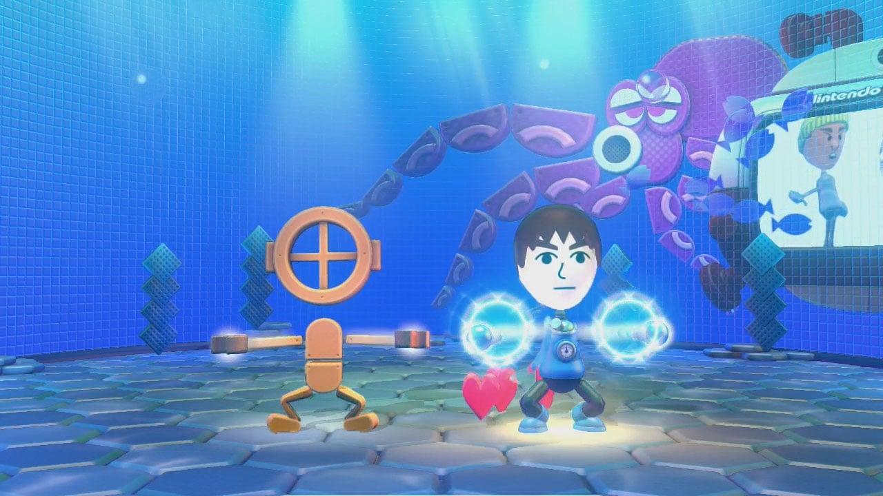 NintendoLand Wii U Editeur 024