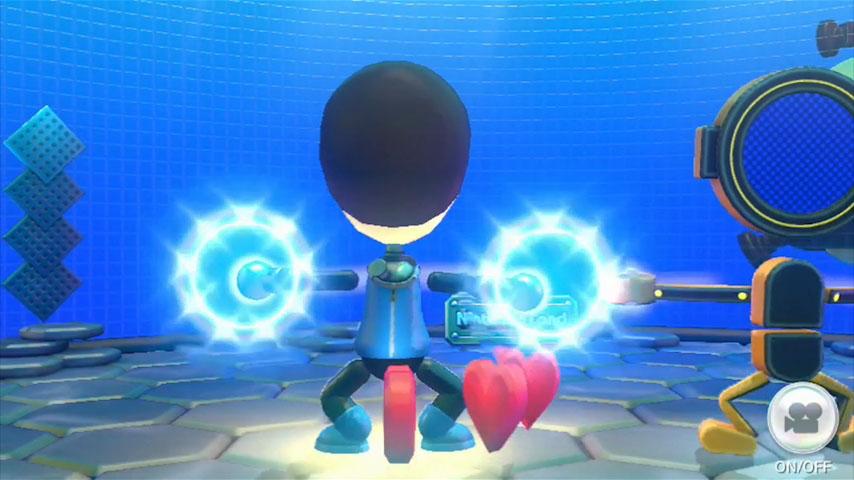 NintendoLand Wii U Editeur 025