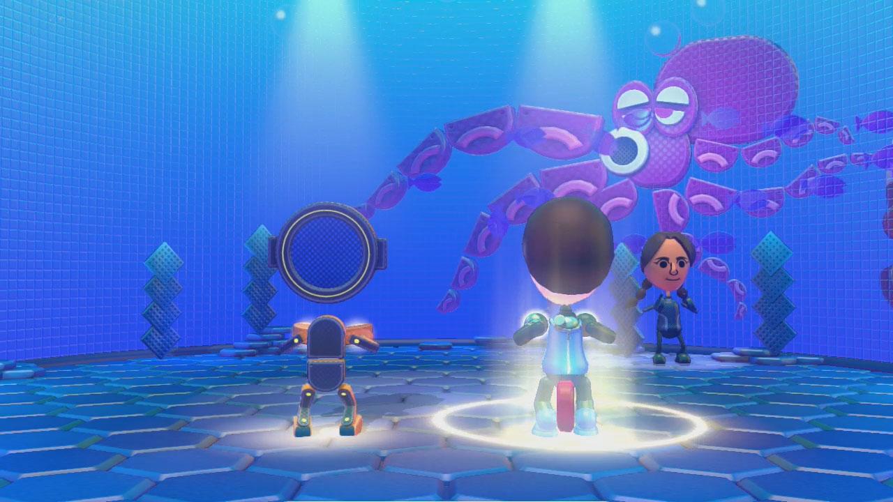 NintendoLand Wii U Editeur 026