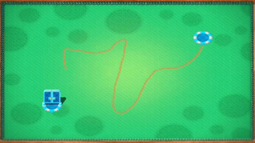 NintendoLand Wii U Editeur 031