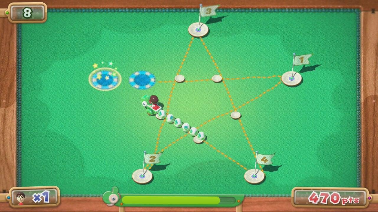 NintendoLand Wii U Editeur 034