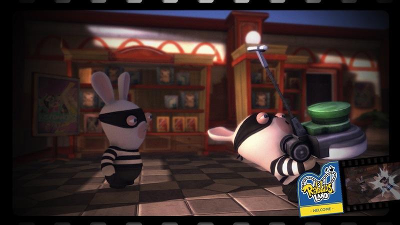 TheLapinsCretinsLand Wii U Editeur 013