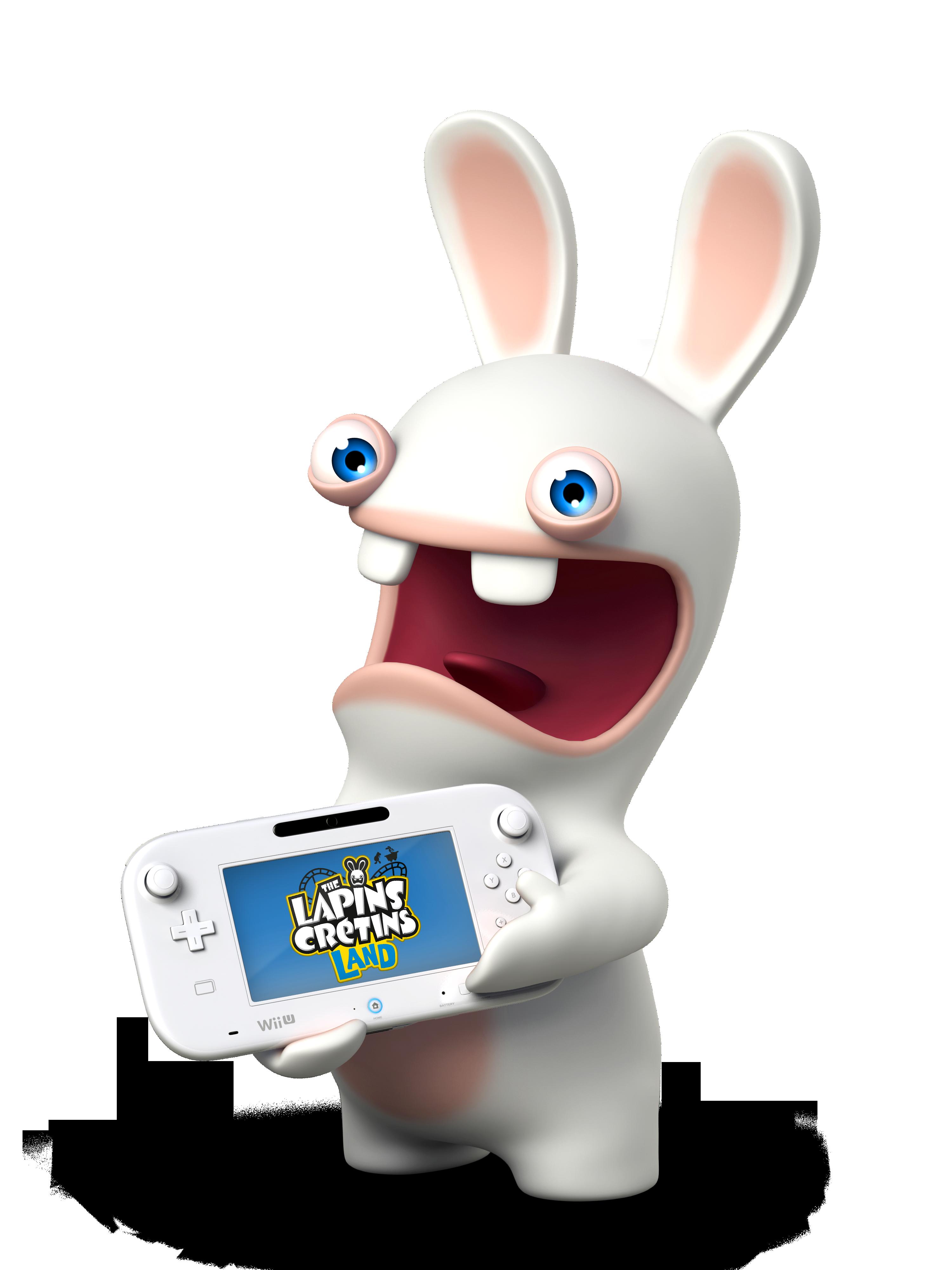 TheLapinsCretinsLand Wii U Visuel 002