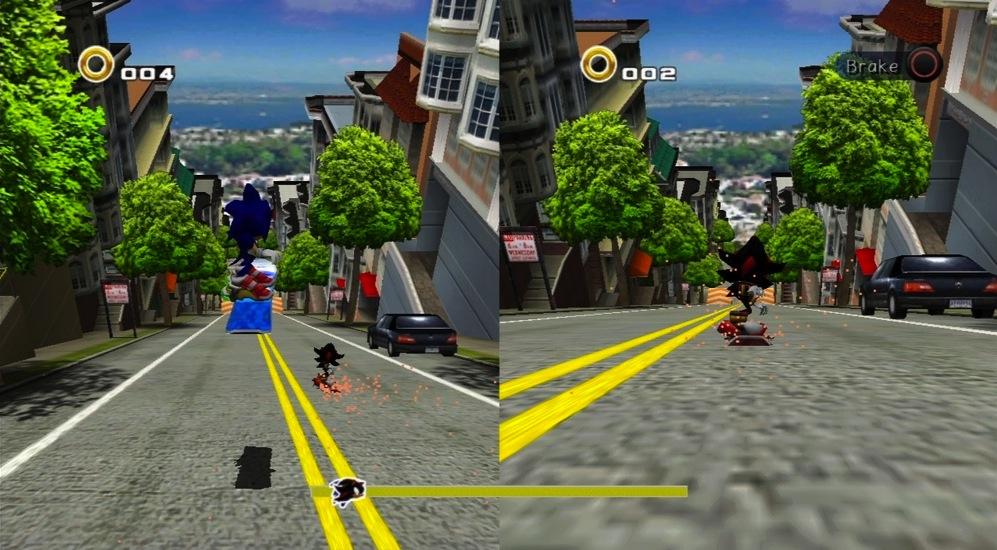 SonicAdventure2 Multi Editeur 001