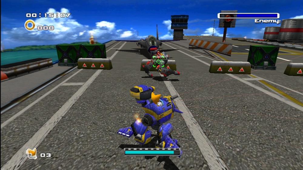 SonicAdventure2 Multi Editeur 006