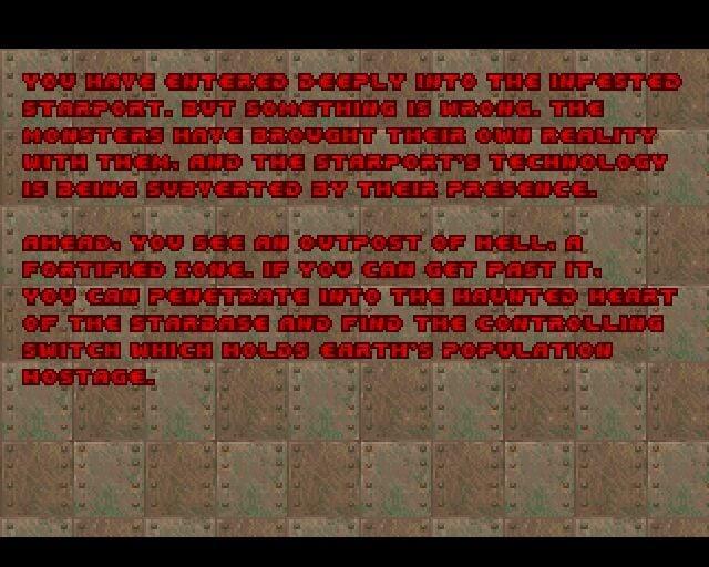 DoomII Multi Editeur 003