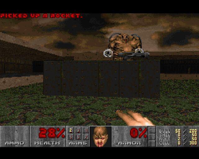 DoomII Multi Editeur 005