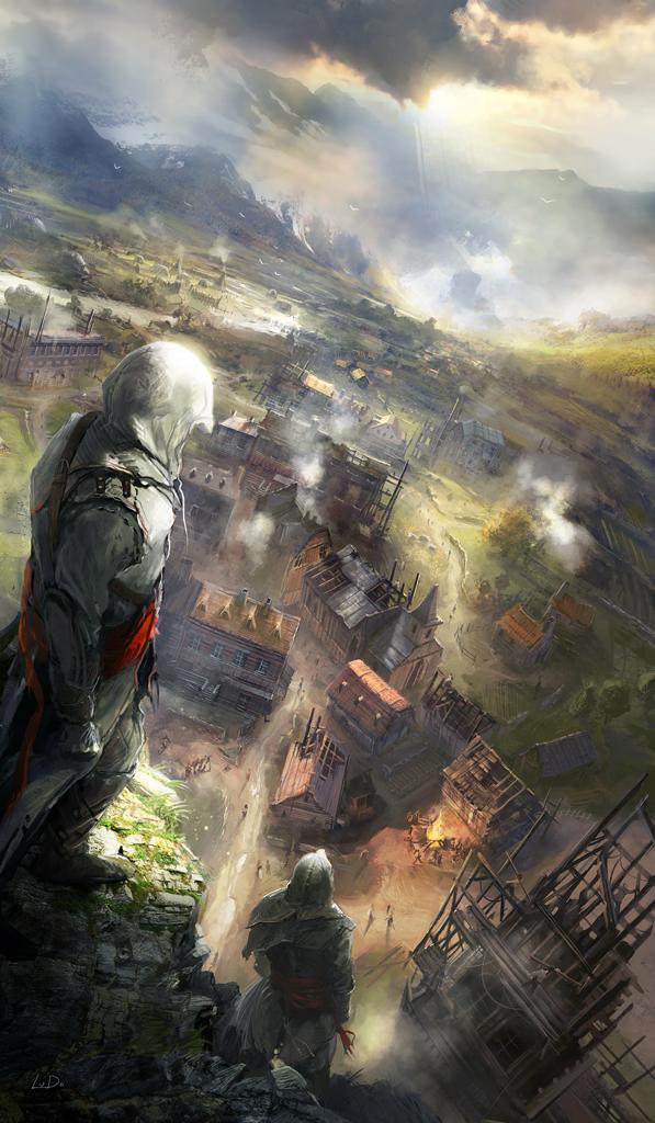 Assassin-sCreedUtopia Multi Visuel 001
