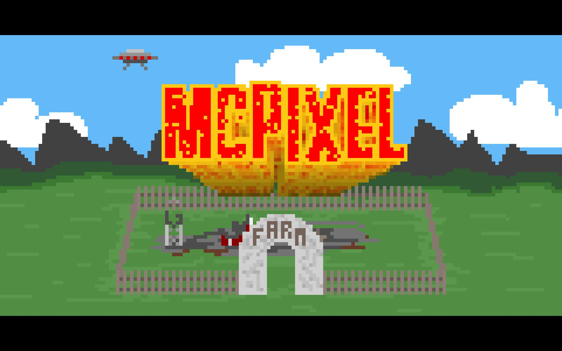 McPixel Multi Test 003