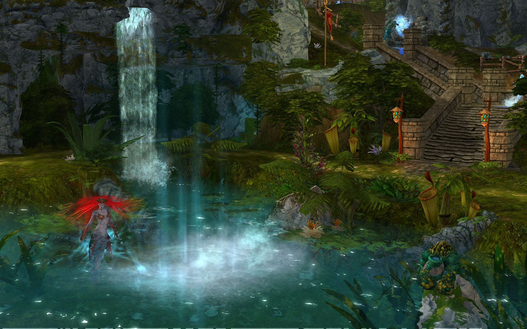 Might-MagicHeroesVI-PiratesoftheSavageSea PC Editeur 002