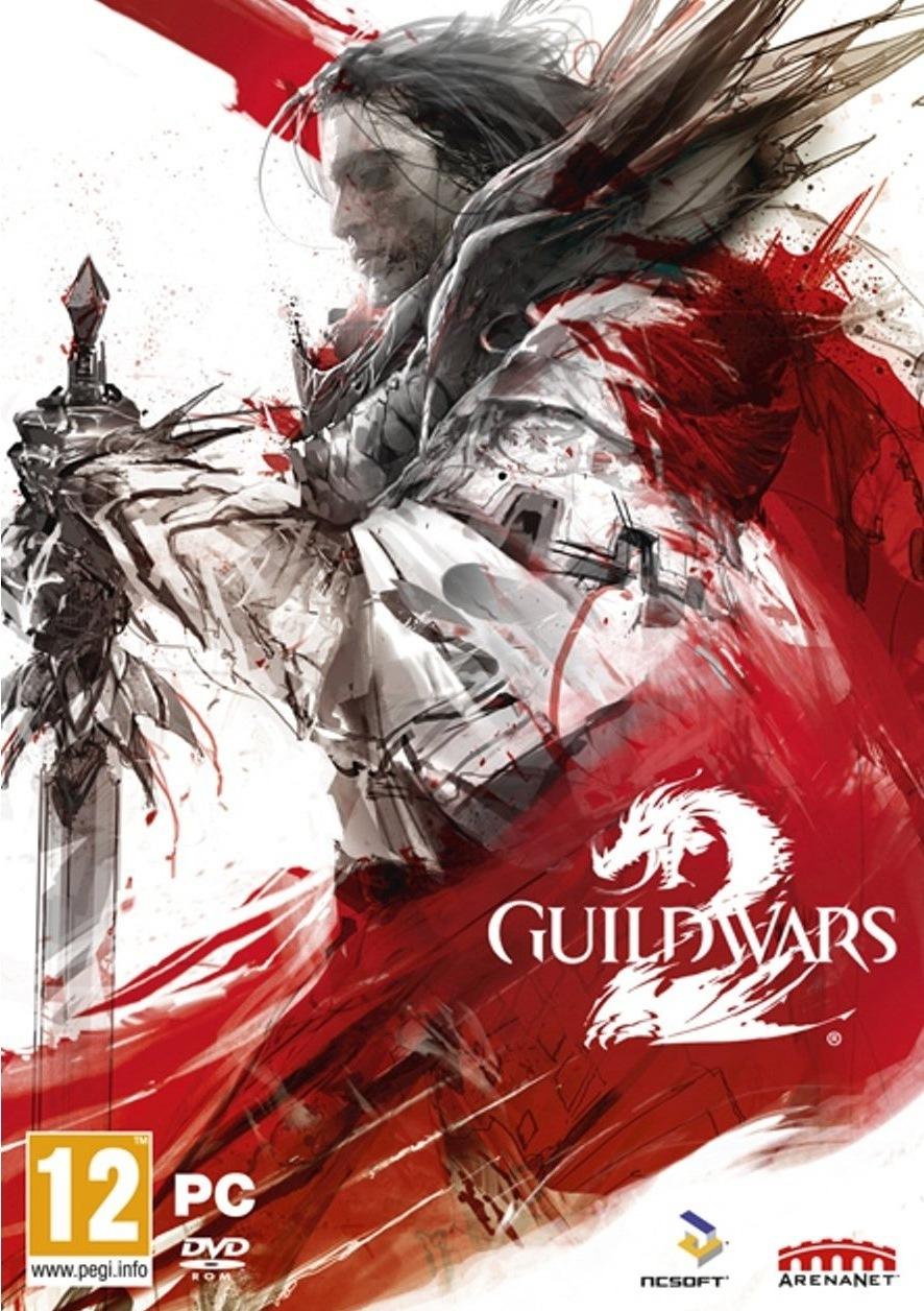 GuildWars2 PC Jaquette 002