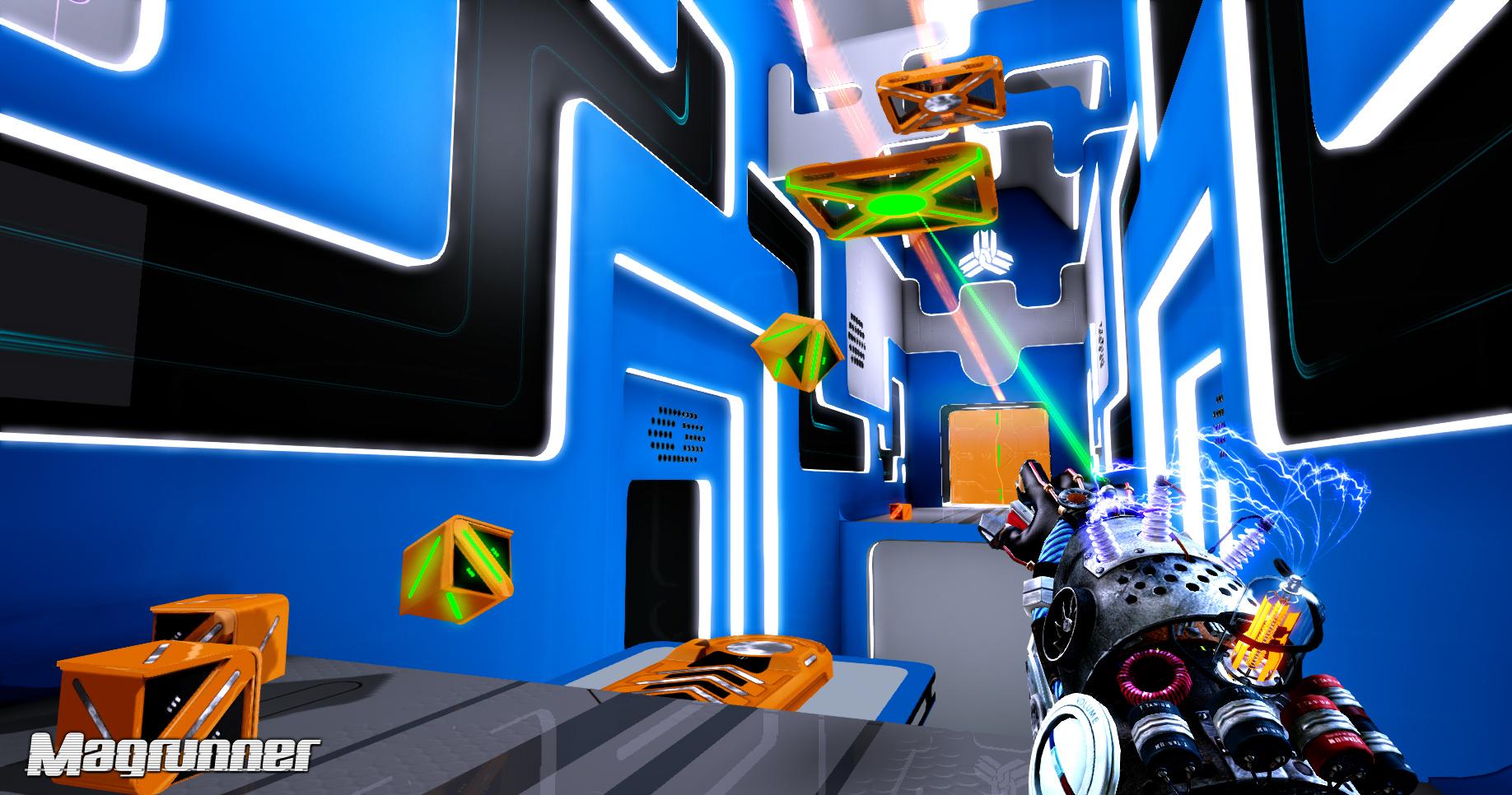 Magrunner Multi Editeur 009