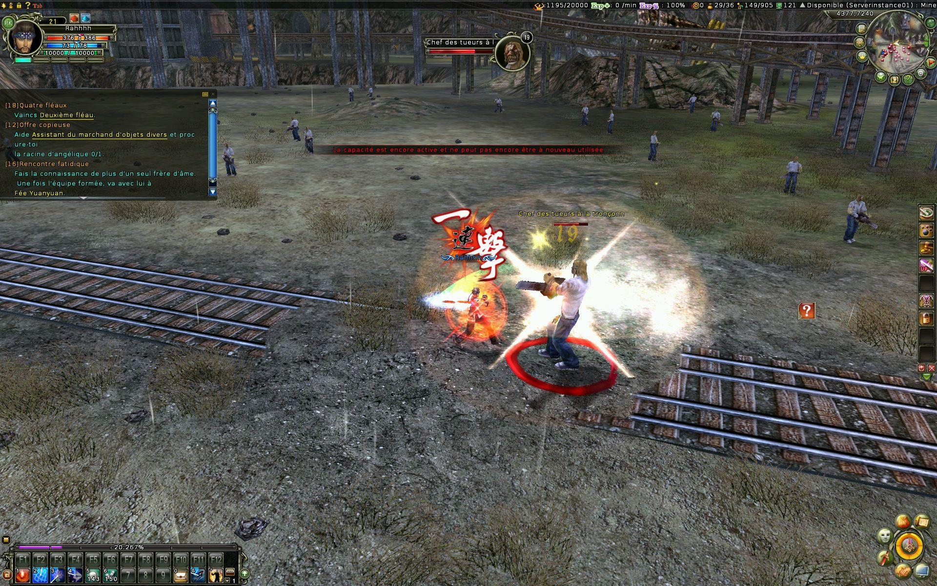 GunbladeSaga PC News 004