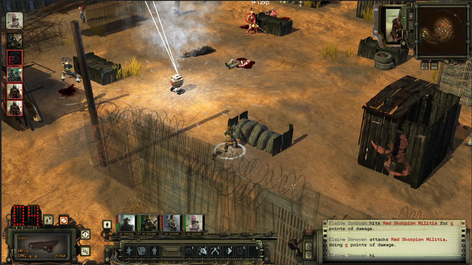 Wasteland2 Multi Editeur 004