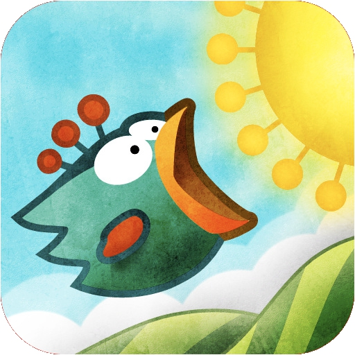 TinyWings iPad Jaquette 001
