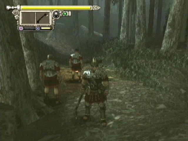 ShadowofRome PS2 Editeur 002